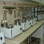 Laboratory devices
